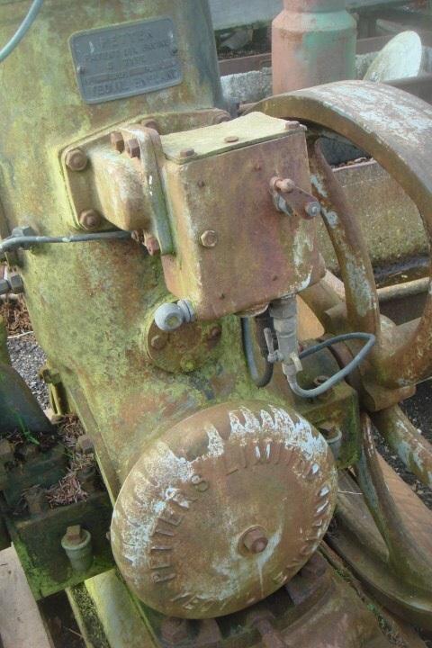 Engine-before-restoration