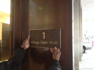 5_KINGS GATE PLAQUE